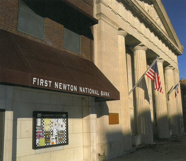 Newton National Bank