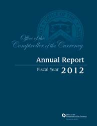 Annual Report 2012 Cover Image