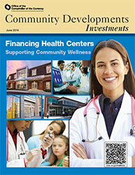 Community Developments Investments (June 2016) Cover Image