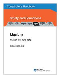 Comptroller's Handbook: Liquidity | OCC