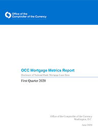 Mortgage Metrics Report: Q1 2020